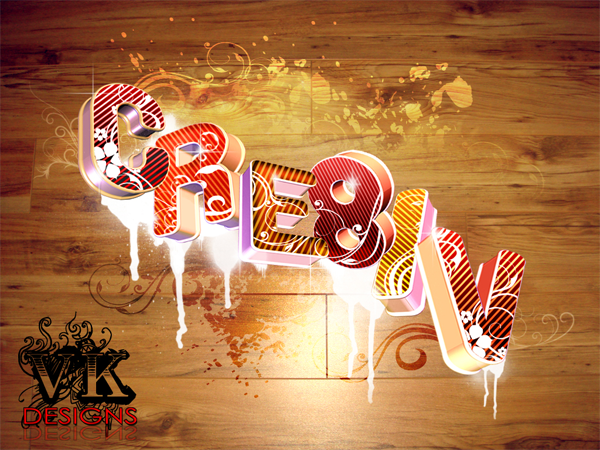 CRE8IVE by VK Designs