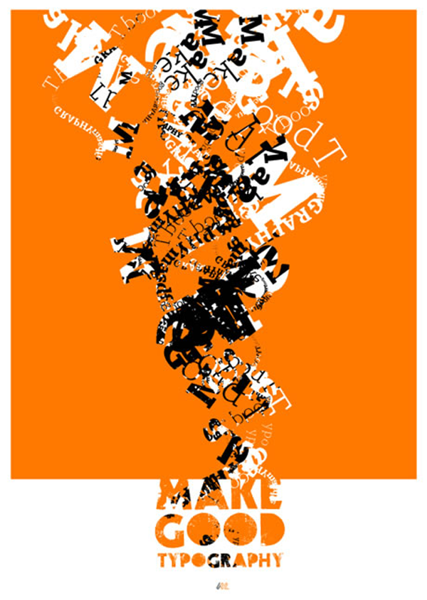 Make Good Typography by Clideone