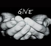 give-thumb