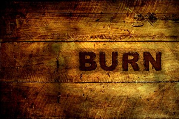burnt wood text effect photoshop tutorial. Black Bedroom Furniture Sets. Home Design Ideas