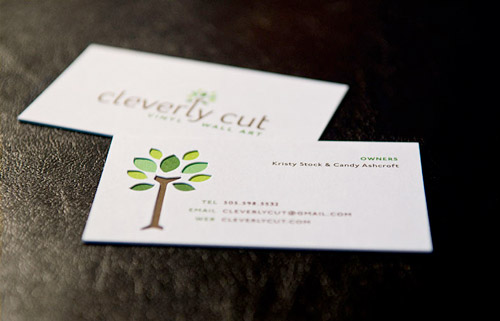 25 letterpressed and embossed business cards douglas coots colourmoves