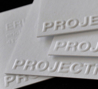 Inspiration Business Cards