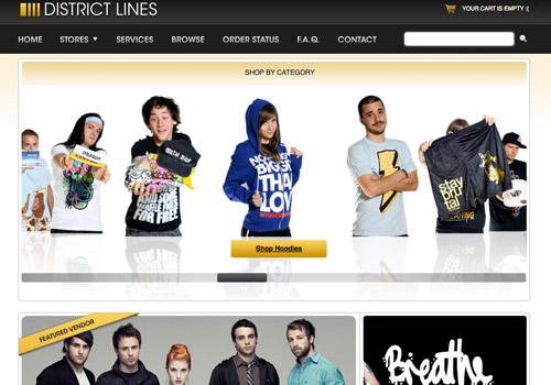 20 Custom T-Shirt Design Websites That Rock