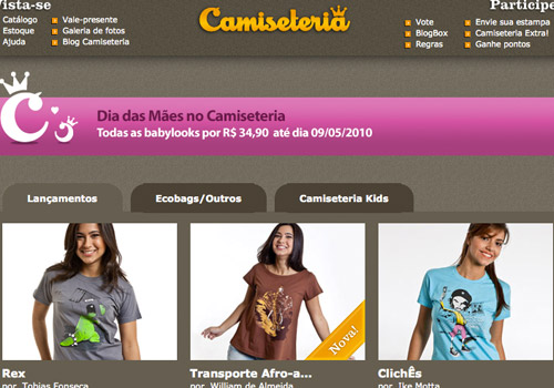 Website To Design Shirts | 20 Custom T Shirt Design Websites That Rock
