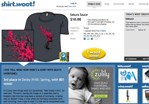 dd54cd75d8a 20 Custom T-Shirt Design Websites That Rock