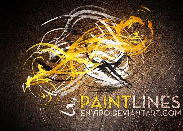 150 brushes abstractos para photoshop gratuitos