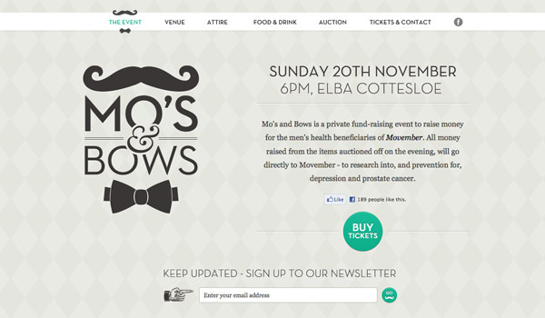 30 Examples of Parallax Scrolling Effects in Web Design